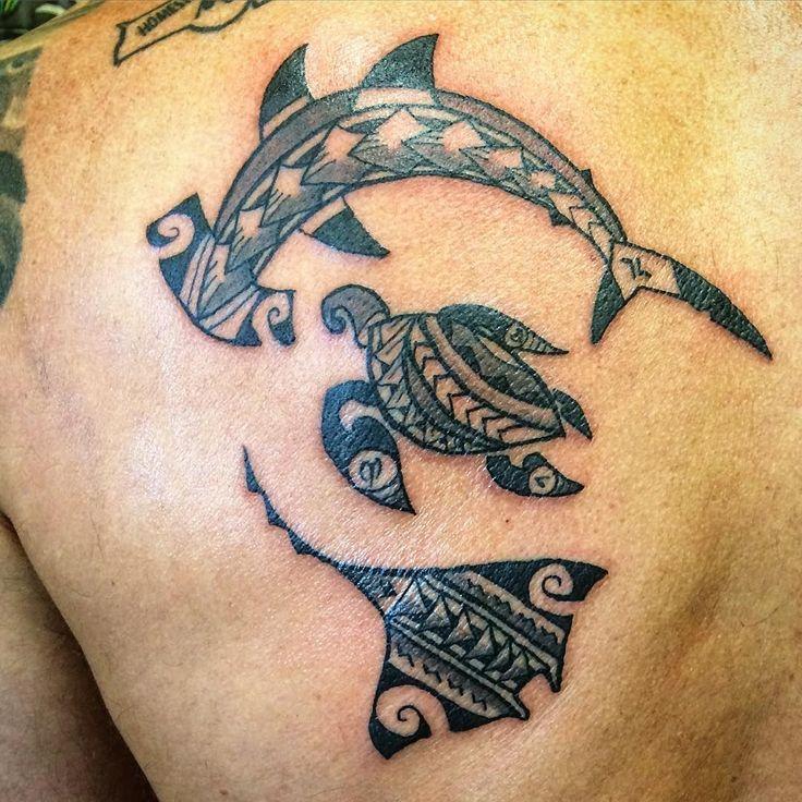 Nana Henna Ungaran Semarang Polynesian Tattoo Symbols: Best 25+ Animal Tattoo Meanings Ideas On Pinterest