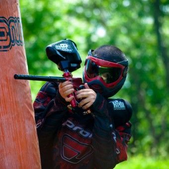 Paintball 500 in Bacau - Speed Park Bacau