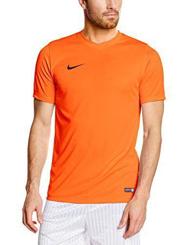 Nike Park Vi Maillot Manches Courtes Homme  http://www.toutenpromos.com/produit/nike-park-vi-maillot-manches-courtes-homme/