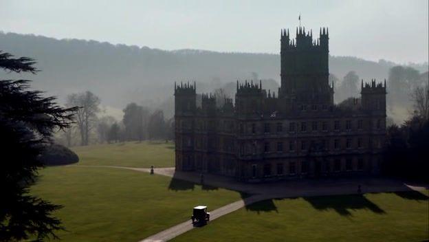 Recap of Downton Abbey Season 3 Episode 4 (S03E04) - 37