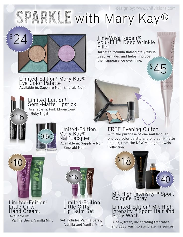 Introducing Mary Kay Fall/Holiday 2014 Collection. Available August 16th: www.marykay.com/LaShon