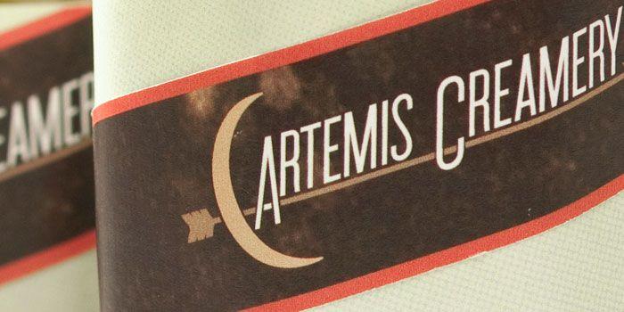 Cartemis Creamery