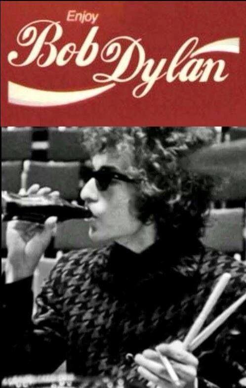 Enjoy Bob Dylan