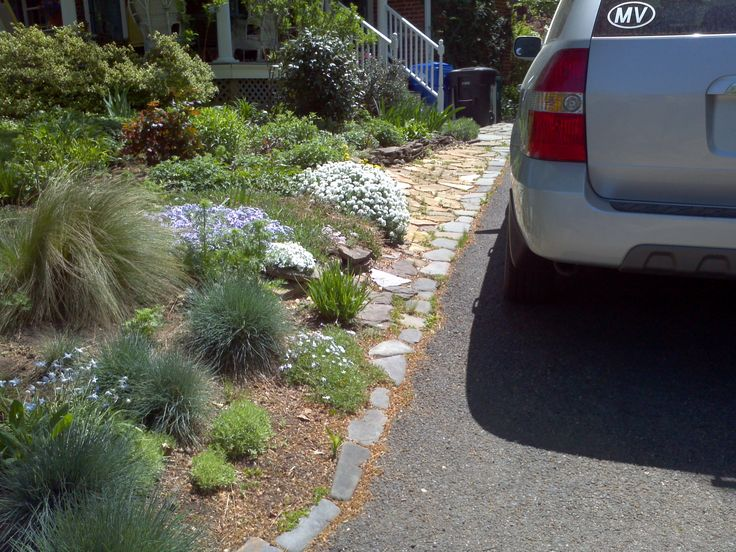 Landscape Timbers Driveway Edging : Best driveway images on