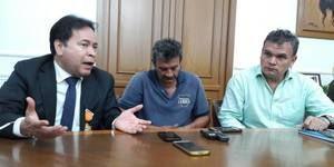 Obrero colombiano retenido en Venezuela: A mi compañero lo mataron vilmente http://www.el-nacional.com/noticias/gda/obrero-colombiano-retenido-venezuela-companero-mataron-vilmente_193064?utm_campaign=crowdfire&utm_content=crowdfire&utm_medium=social&utm_source=pinterest