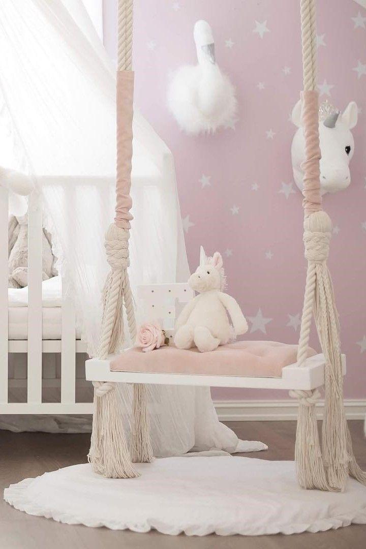 Inspiration From Instagram Frugisvold Pastel Girls Room Ideas