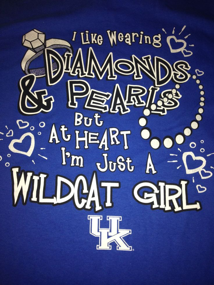 Kentucky Girl... I had to buy this t-shirt.. Love it!!!