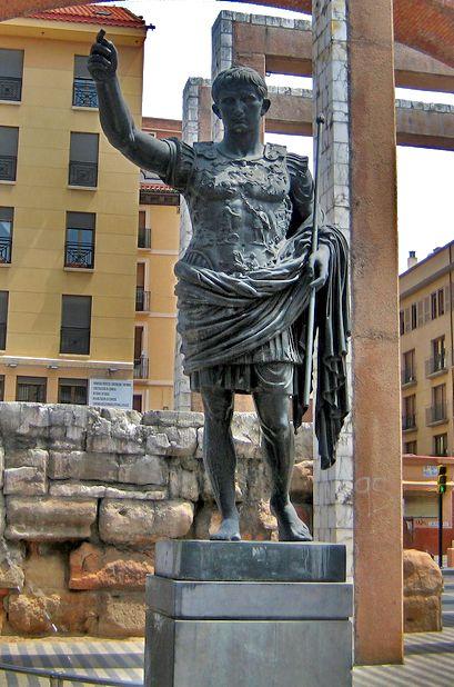 Augusto Prima Porta (Zaragoza) - Aragon (communauté autonome) — Wikipédia