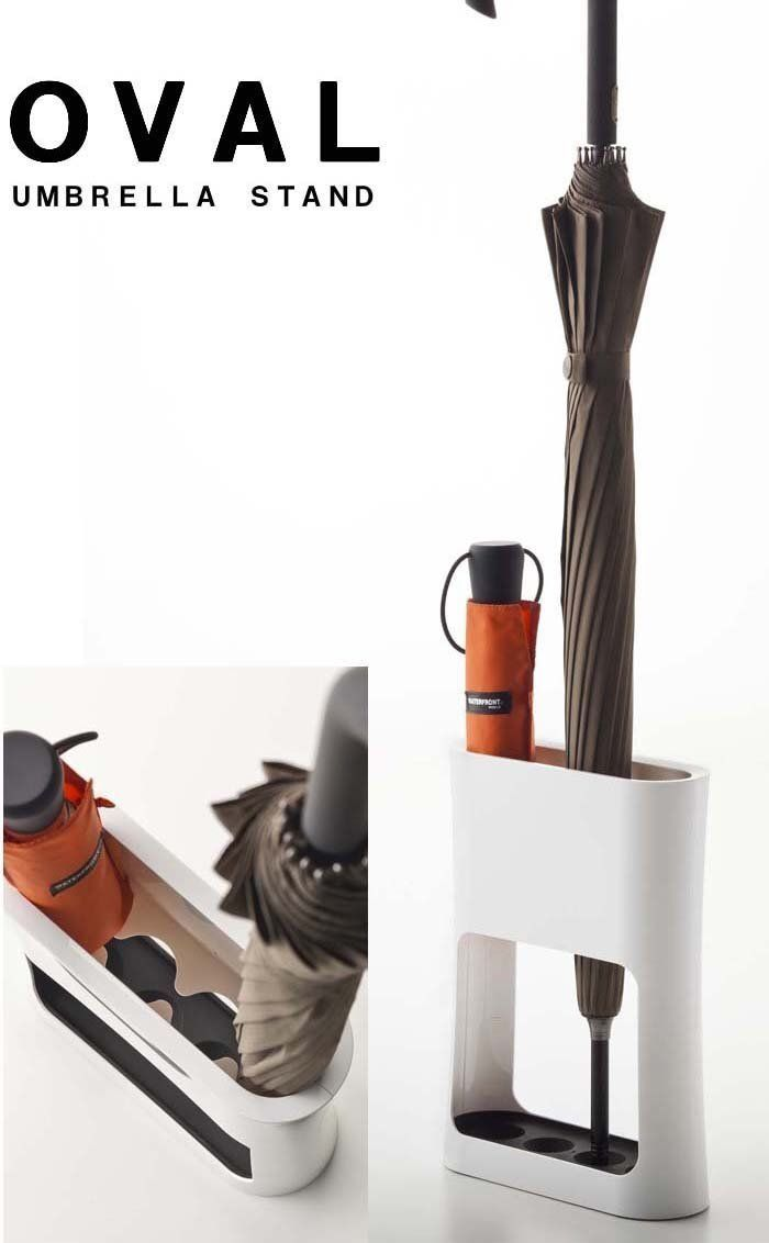 Umbrella Stand Designs : Stylish space saving umbrella stands stuff for home rack