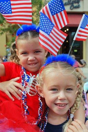 july 4th parade naples fl