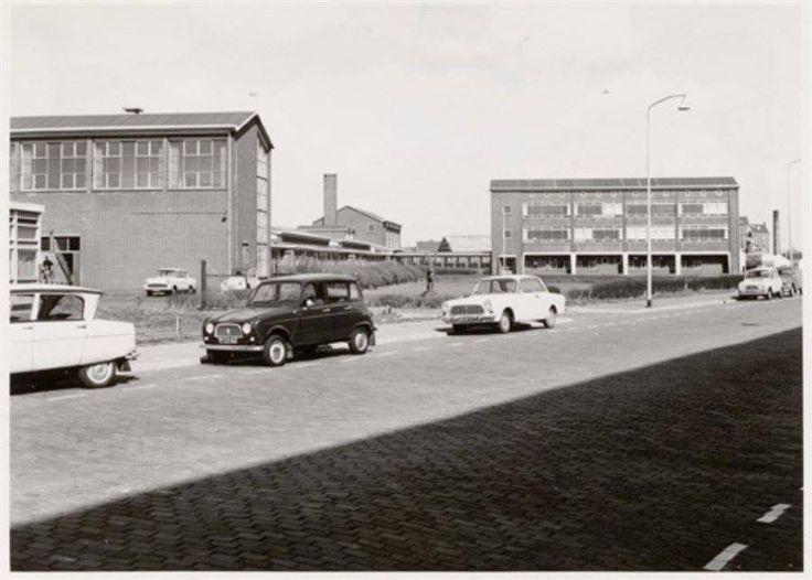 Deltaweg met LTS 1966