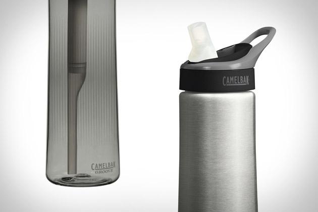 CamelBak Groove water bottle