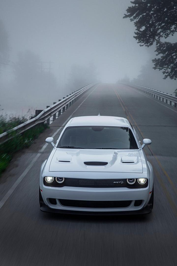 Dodge Challenger STR Hellcat Price Sale Accessories Dealership Insurance 6