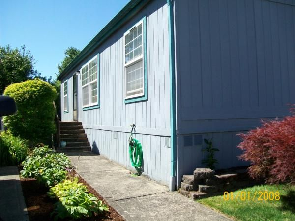 Manufactured Home For  Sale  in Beaverton, OR