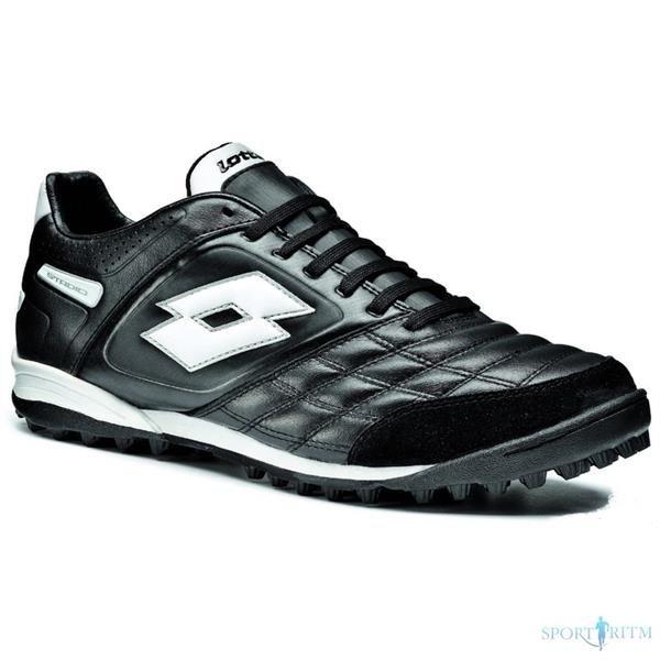 Кожаные кроссовки для большого тенниса