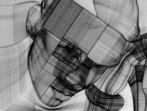 Master of Gradient Mesh: Quarrie Franklin - Articles - Vectorboom