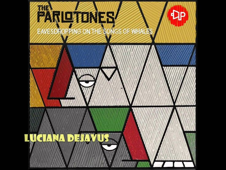 The Parlotones   Long way home