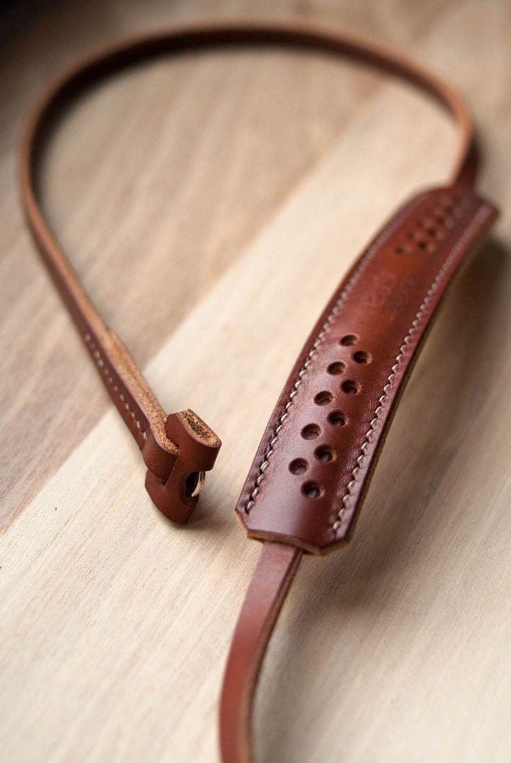 Lanière – bandoulière – courroie pour appareil photo ou jumelles – Modèle #5