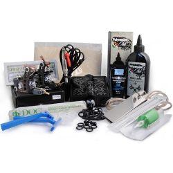 Tattoo Supplies - Tattoo Starter Kit Medium - Tattoo supplie since 1999