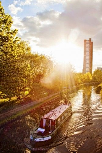 The Friday Photos: Canals | Londonist