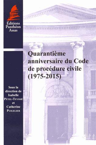 BU Droit Économie Gestion - RDC - 344.3 (091) QUA