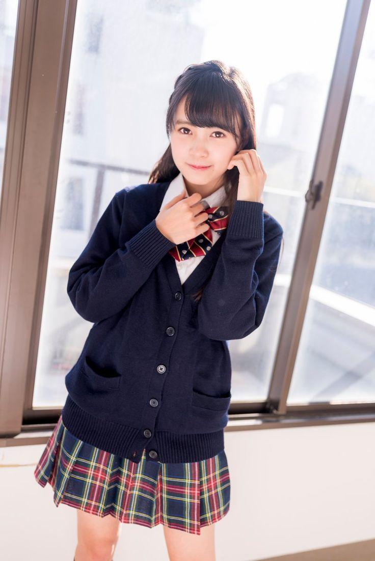 japan-school-girls-models
