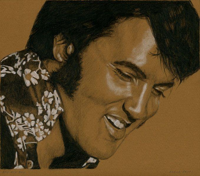 Elvis presley essay papers
