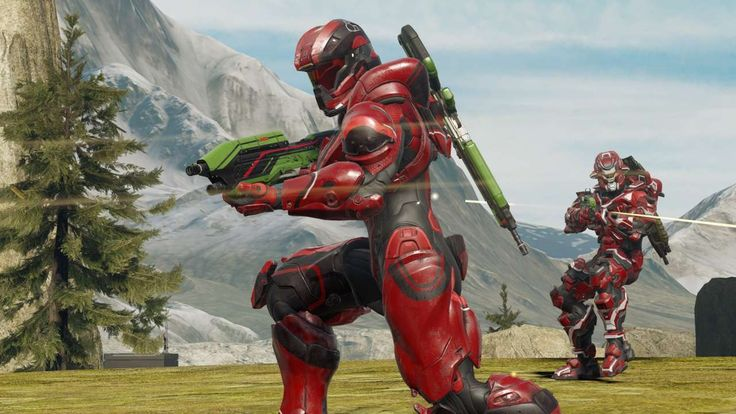 Why The Full Version Of Halo 5 Isn't On PC