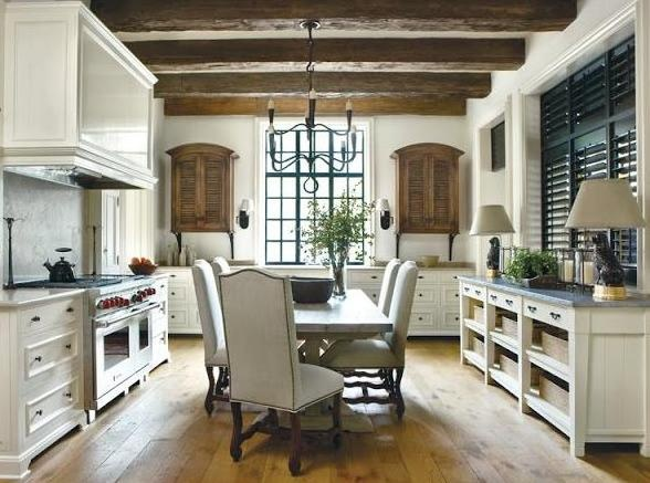 77 best British Colonial Kitchens images on Pinterest ...