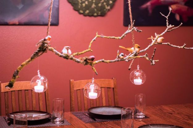 Best dining table centerpieces ideas on pinterest