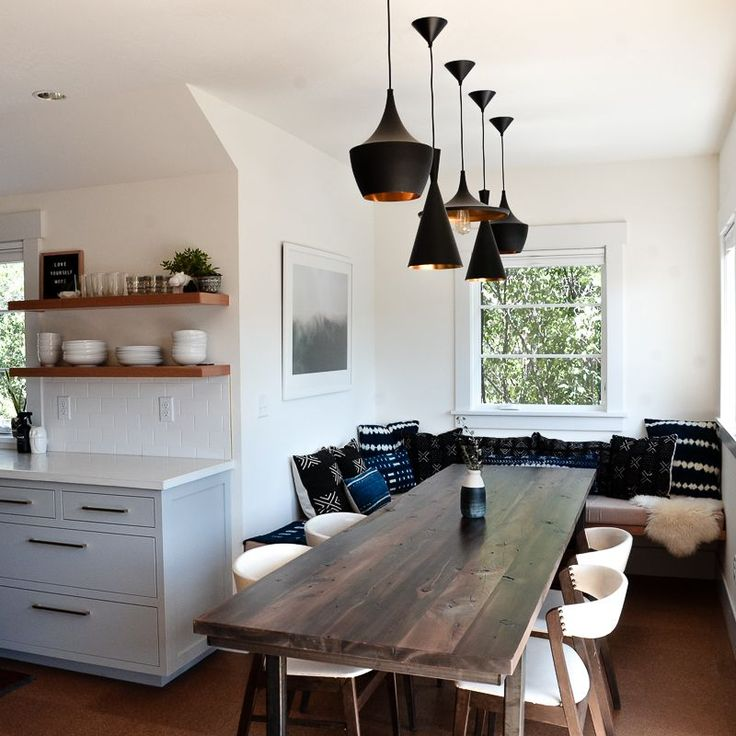 A Montana Home That Honors the Journey | Design*Sponge
