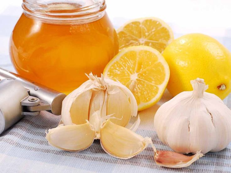 Powerful Home Remedy for Strong Immunity and Healthy Liver