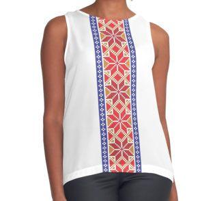 Cross stitch pattern 01