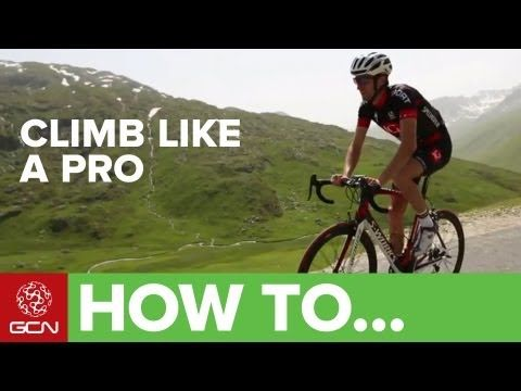 Coaching: Practical tips to improve your climbing and become more efficient going uphill