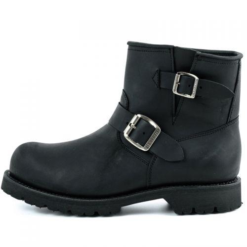 5ed87262667 Mayura 108 Ankle Boot Black | Footwearinspiration | Boots, Womens ...