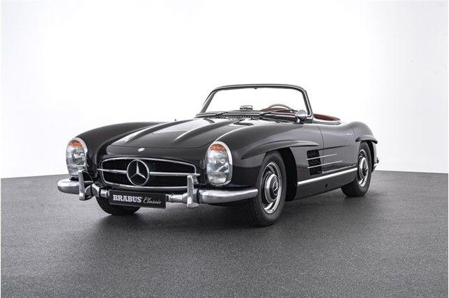 1958 Mercedes Benz 300sl For Sale 0 2140187 Mercedes Benz 300 Mercedes Benz Coupe Mercedes Benz