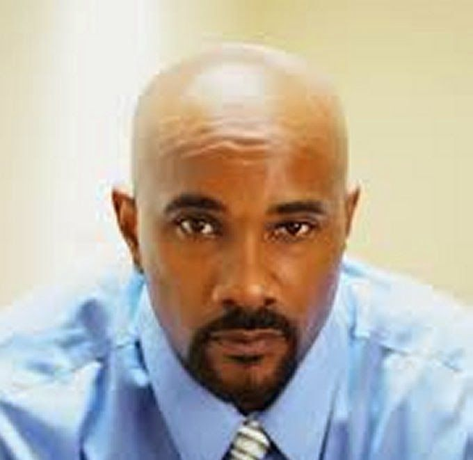2014 black men haircuts | Balding haircut - Popular Hairstyles for Black Men 2014