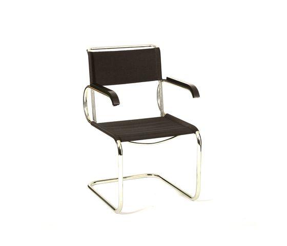 Silla d40 1928 marcel breuer el mueble del siglo xx - Silla marcel breuer ...