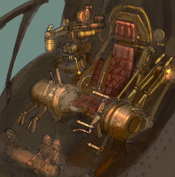1000 images about airship on pinterest cars steam punk and pictures of. Black Bedroom Furniture Sets. Home Design Ideas