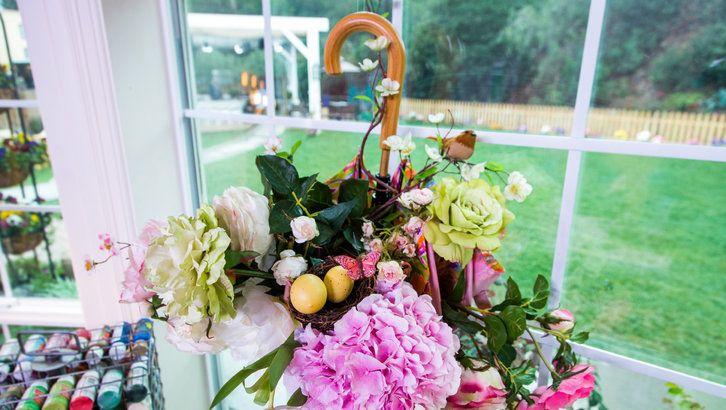 245 Best Flower Arrangements Images On Pinterest