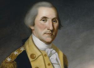 An American Icon: General George Washington: General George Washington
