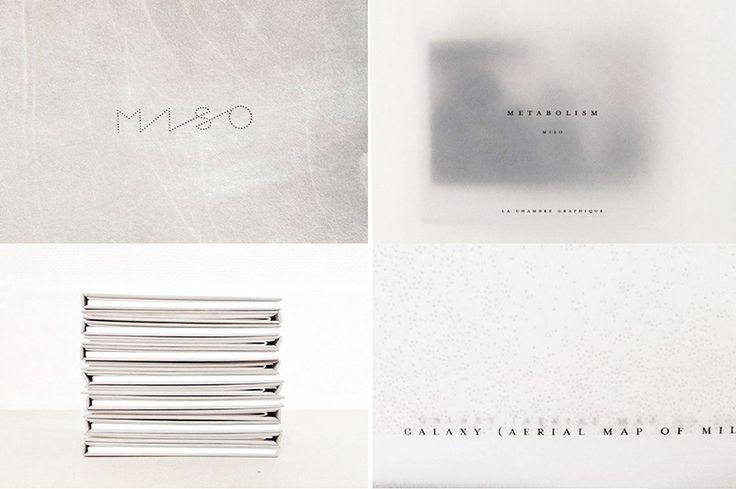 Stanislava Pinchuk : Miso • ii. self-publishing