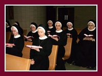 Franciscan Sisters of John the BaptistChristian Sisters, Franciscan Sisters