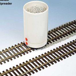 Model Train Tools