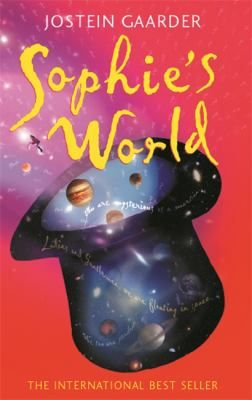 A phenomenal worldwide bestseller, SOPHIE'S WORLD sets out to draw teenagers into the world of Socrates, Descartes, Spinoza, Hegel and all the great philosophers. A brilliantly original and fascinating story with many twists and turns, it raises profound questions about the meaning of life and the origin of the universe.
