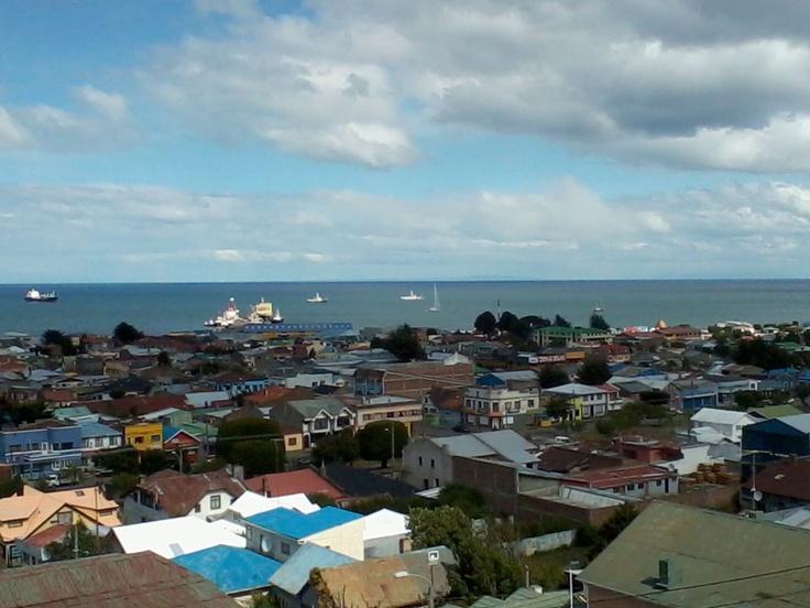 Punta Arenas <3