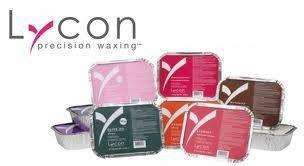 lycon wax