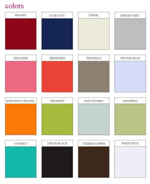 Good Sherwin Williams Paint Colors For Furniture: most popular sherwin williams colors 2015