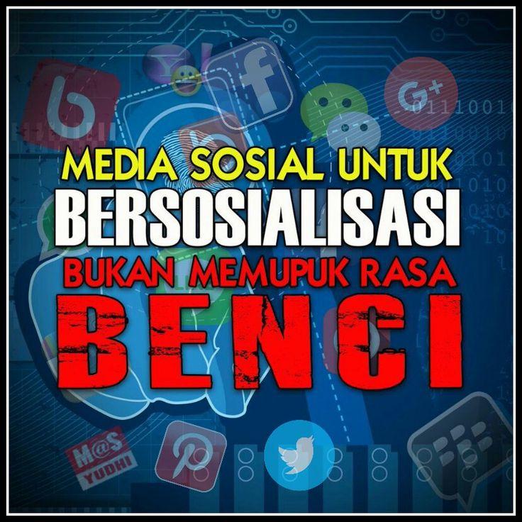 #indonesiadamai