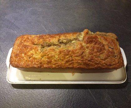 Cake à la Bretonne au Sarrasin : Recette de Cake à la Bretonne au Sarrasin - Marmiton